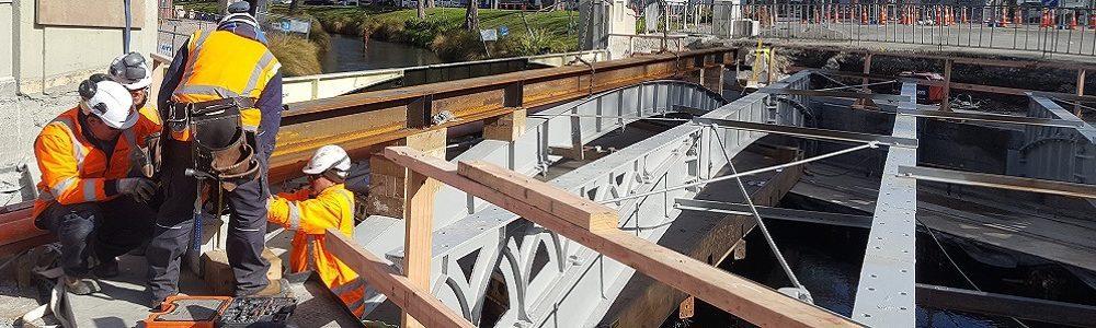 Heritage Bridges