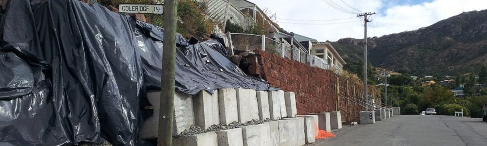 Retaining Wall Assessment and Prioritisation