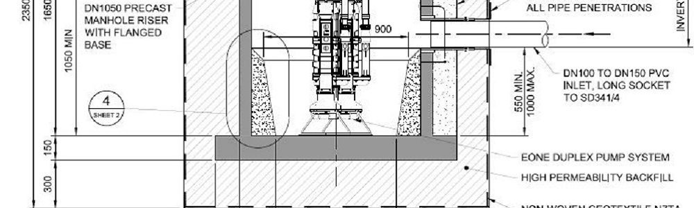 SCIRT Standard Details