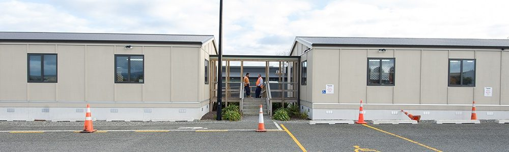 SCIRT Training Centre