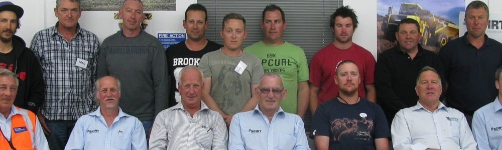 Positive Influence: Training Advisory Group
