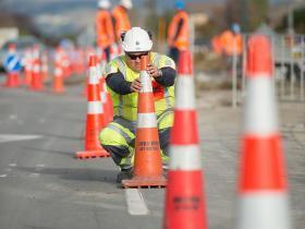 Traffic Management Site Checks